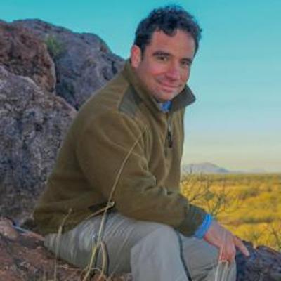 Pedro Villagrán-García